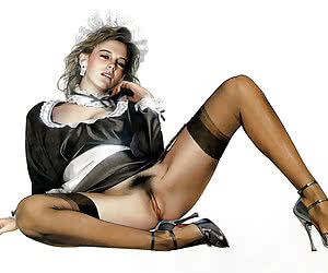 Category: pinup