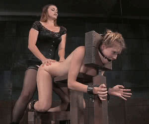 Pity, that Free lesbian bdsm pictures not