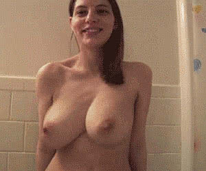 Category: tits play animated GIFs