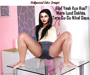 Bollywood Captions