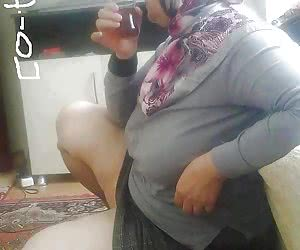 Fat And Mature Arab