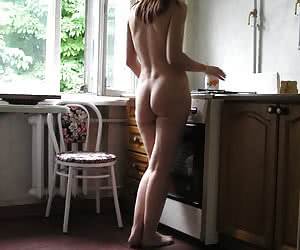 On The Kitchen