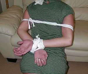 Tied Tight Female